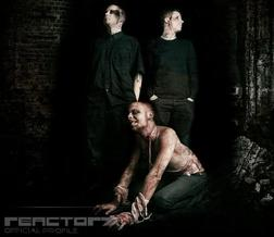 Reactor7x band photo